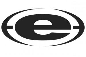 EKN E logo