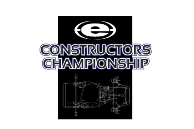 EKN Constructors Championship logo