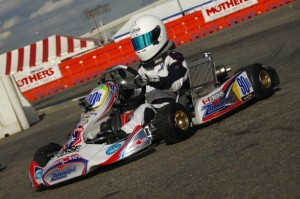 Jordan Redlin is set to compete at multiple different series throughout the 2013 season (Photo: On Track Promotions - OTP.ca)