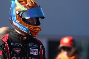 Three-time Canadian National Champion Jesse Lazare is set to join Team PSL Karting and will lead the Rotax DD2 contingent (Photo: pslkarting.com)