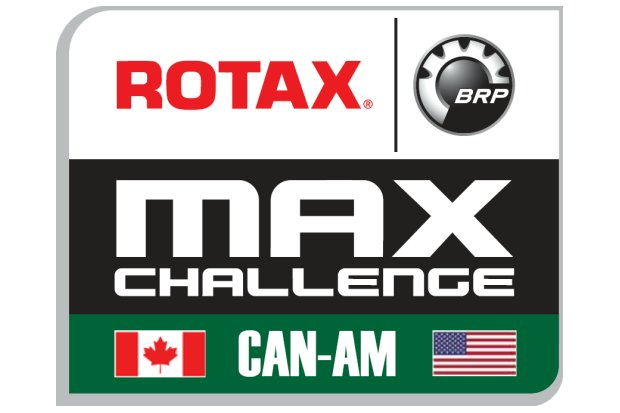 Can-Am Rotax Max Challenge Logo