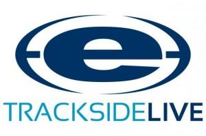 EKN Trackside Live logo