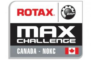 Nothern Ontario Karting Champinship logo