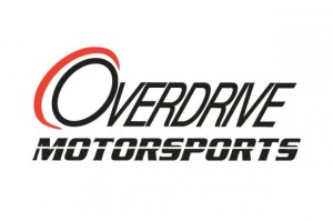Overdrive Motorsports logo