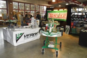 Winter Kart Show Verde Speed Resources