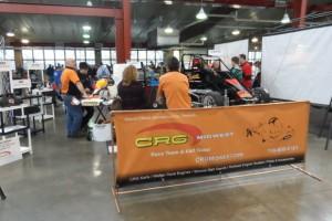 Winter Kart Show CRG Midwest