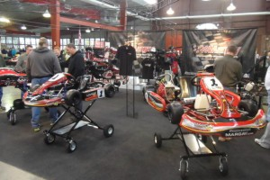 Winter Kart Show Margay