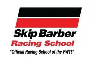Skip Barber Florida Winter Tour logo
