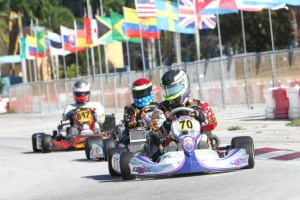 Juan J. Font scored the victory in TaG Masters on Sunday (Photo: Ken Johnson - Florida Winter Tour)