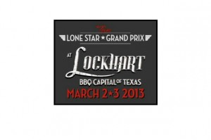 Lone Star Grand Prix logo