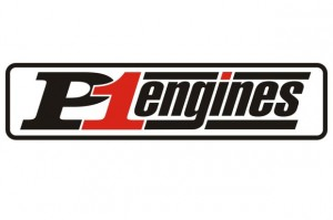 P1 Engines logo