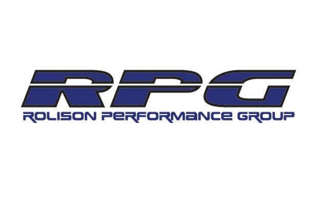 RPG Rolison Performance Group logo