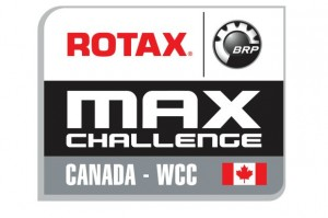 Rotax Max Challenge Western Canadian Championships logo