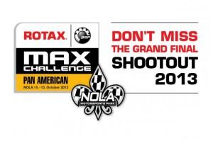 Rotax Pan American Challenge logo