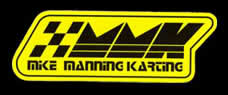 Mike Manning Karting MMK