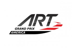 ART GP America logo