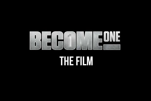 Become One Logo