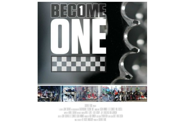 Become One Poster