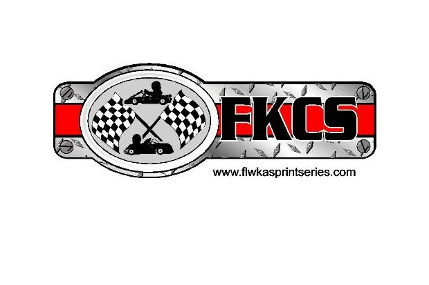 Florida Karting Championship Series logo