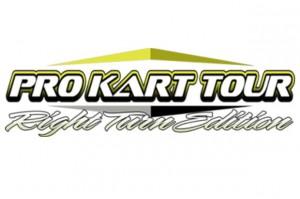 Pro Kart Tour logo