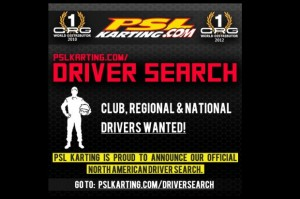 PSL Driver Search