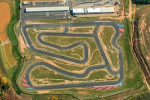 The new Mooresville Motorplex in North Carolina will host the opening round of the United States Pro Kart Series on April 26-28 (Photo: mooresvillemotorplex.com)