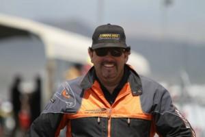 Leading Edge Motorsports' Greg Bell (Photo: dromophotos.com)