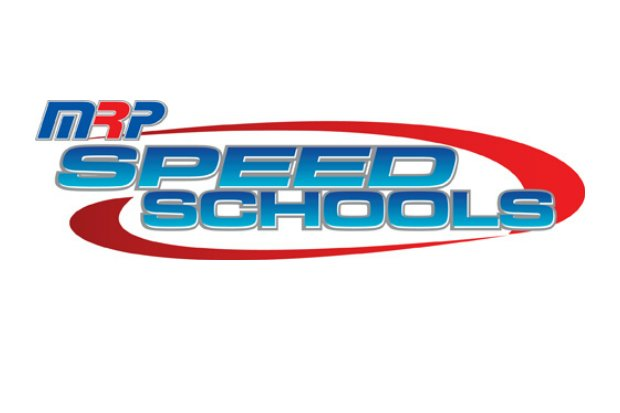 MRP Speed School logo