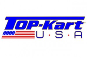 Top Kart USA logo