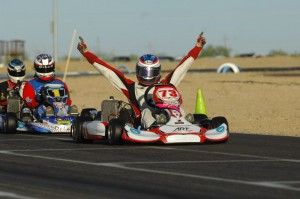 Zimmer scored both TaG Senior wins at the SKUSA Pro Tour SpringNationals (Photo: On Track Promotions - otp.ca)