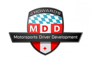 Jay Howard MDD logo