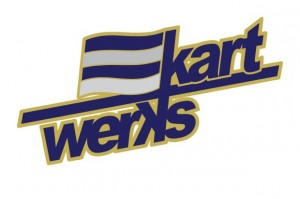 KartWerks logo