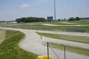 A wide look at the new addition to the NCMP facility (Photo: newcastlemotorsportspark.com)