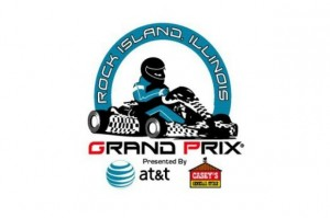 Rock Island Grand Prix logo