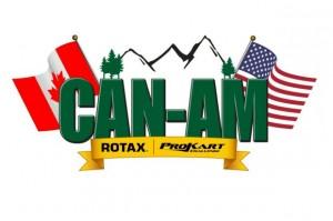 Rotax Can-Am ProKart Challenge logo