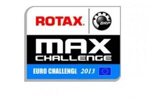 Rotax Euro Challenge logo