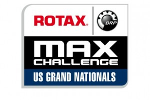 Rotax Grand Nationals logo