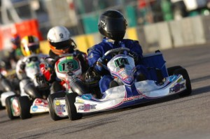 2012 S4 champ Eddie Olpin returns to defend his crown against a stout field in Tucson (Photo: On Track Promotions - otp.ca)