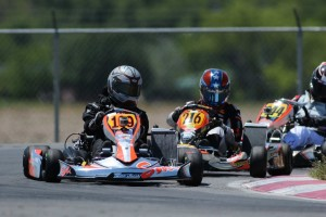 Alex Tartaglia and Nathan Mauel split the DD2 victories (Photo: dreamscaptured.net)