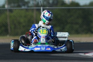 Miguel Lopez doubled up in the S2 Stock Moto division (Photo: dreamscaptured.net)