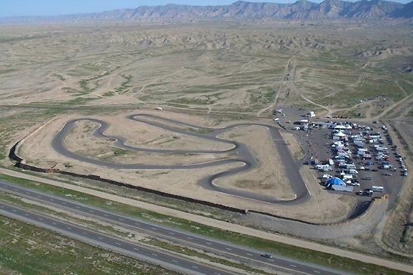 Grand Junction Motor Speedway is site of rounds four and five of the Rocky Mountain ProKart Challenge