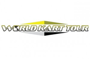 World Kart Tour logo