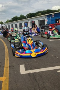 Jack Weprin utilized 37RacingEngines power at the GoPro Summer Shootout and went home with a victory on Sunday (Photo: 37RacingEngines)