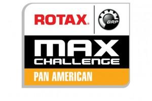 Rotax Pan American Logo