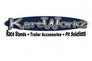 KartWorkz logo