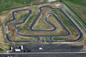 The Track at Centennial in Colorado will host the finale weekend for the Rocky Mountain ProKart Challenge on August 23-25