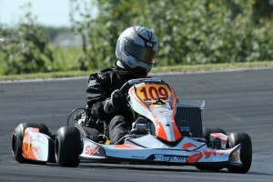 Alex Tartaglia earned a total of five Rotax victories in the month of June (Photo: dreamscaptured.net)