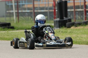 Three wins total for young driver Max Waithman, including two in Micro Max (Photo: dreamscaptured.net)