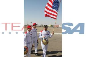 TeamUSA-K1 RaceGear