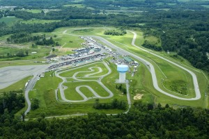 The Pittsburgh International Race Complex will host the final two rounds of the USPKS series, in addition to the year-end awards ceremony on September 6-8